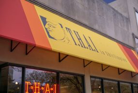 THAI in Shirlington Arlington VA Thai Restaurant